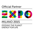 Expo 2015 official partner